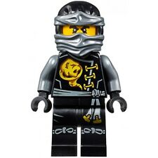 LEGO - Ninjago - Cole - Skybound - Minifig / Mini Figure
