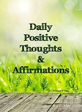 Daily Positive Affirmation Cards with a Set of 54 Card Deck with Storage Case