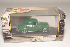 . NOSTALGIE SIMCA ARONDE 1954 GREEN MINT BOXED