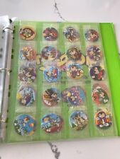 ****1995 Tazos SEALED SET All 220 In Packets Tazos**** AUSTRALIA RELEASE
