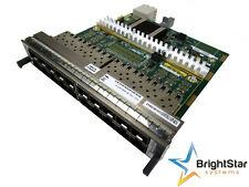 Juniper Mic-3D-20Ge-Sfp Mic Module 20G 1G Sfp Ports Mx-Mpc2 Mx-Mpc1 Mx80
