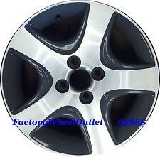 """2004 2005 Honda Civic 15"""" Alloy Wheel # 63868 Refinished"""