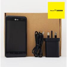 "LG Optimus 3D P920 4.3"" 3G  - Black - Smart Phone - New Condition - Unlocked"