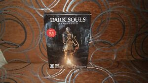 Dark Souls Remastered - Japanese Collector's Edition PC RARE