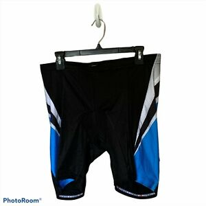 Primal Men's Triathlon Shorts NWT - 3XL