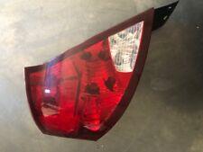 Driver Left Tail Light Sedan 4 Door Fits 03-07 Ion 458355