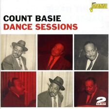 COUNT BASIE - DANCE SESSION 2 CD NEUF