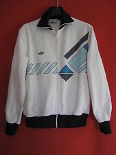Veste Adidas 80'S Vintage Made in France Ivan LENDL Jacket Ventex - 162