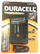 Duracell Du7116 Cassette Adapter b1.538