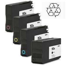 Los cartuchos de tinta para HP Officejet Pro 7740 8210 8710 8715 8720 8725 8740 (4 Pack)
