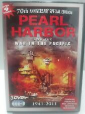 70th Anniversary Special Edition Pearl Harbor and the War in the Pacific