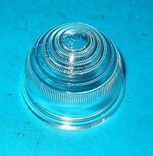 AUSTIN HEALEY SPRITE MKI MINI GLASS FLASHER LAMP LENS