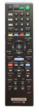 GHYREX New Remote RM-ADP076 For Sony AV System BDV-N890W BDV-N990W N790W