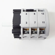 COATS Tire Changer Motor FORWARD REVERSE SWITCH TURN TABLE RC10 RC15 RC20 9024
