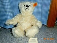 Steiff - 2011 Club Bear - 9 inches - 421150  Jointed New
