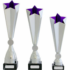 Pokal STAR mit Gravur 3 Größen oder auch im Set