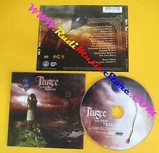 CD THREE The End Is Begun 2007 Us METAL BLADE RECORDS  no lp mc dvd (CS2)