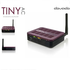 Dovado Tiny Mobile Broadband router WLAN, supports módem USB for 3g, 4g, LTE