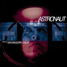 Astronaut (Mixed By Natural Born Chillaz) (2 x CD) Digipak