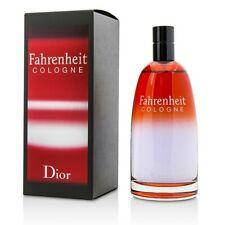 Christian Dior Fahrenheit Cologne Spray 200ml Mens Cologne