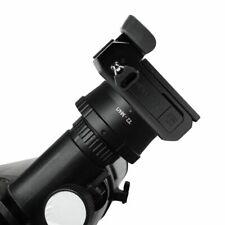 Telescope Mount Tube T Ring For Olympus Panasonic Micro M4/3 G1 Gf1 Ep1 Seires