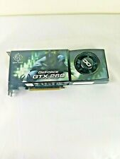 BFG Tech GeForce GTX 260 Maxcore 55 Video Card PCI Express 2 BFGEGTX260M