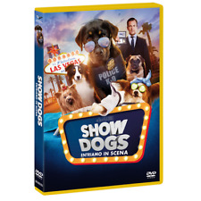 Show Dogs  [Dvd Nuovo]