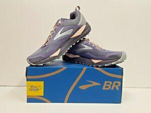 BROOKS Cascadia 14 Women's TRAIL Running Shoe Size 10 NEW (009)