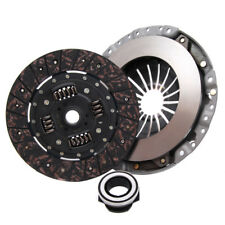 TRANSMECH Clutch Kit (3 Piece) for VW Golf / Skoda Octavia / Seat Leon / Audi A3