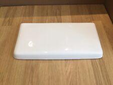 "Toilet Cistern Lid = Lecico Shadia ""BS-7357(06)"". 446mm x 215mm. White,  R-15"