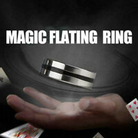 Magic Ring Tricks Play Ball Floating Effect of Invisible Magic 2019