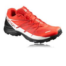 Scarpe sportive leggeri rosso