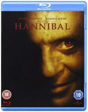 Hannibal (Blu-ray, 2009)     Brand new and sealed