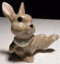"""Vintage Hagen Renaker Bunny """"Thumper"""" #858 Rabbit Fall 1984-Fall 1988 TLC"""