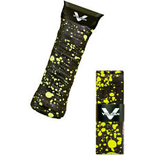 Vulcan Max Cool Pickleball Paddle Overgrips - Optic Splatter - 3 Pack