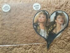 """Madonna - Into The Groove 7"""" Picture Disc Rare W8934P  NM With Original Stickers"""