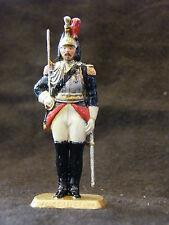 MOKAREX Officier Cent Garde Second Empire