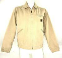 Carhartt Men's Detroit Jacket Blanket Lined J97 Discontinued Vintage 80's M