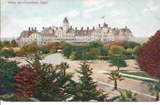 No. 6043 Coronado, California - HOTEL DEL CORONADO 1909