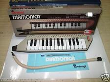 Bontempi DIAMONICA MELODICA CLAVIETTA PIANICA Clavier poly 25 Touches C-C