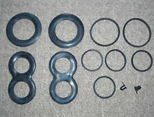 JAGUAR DAIMLER 3 POT FRONT BRAKE CALIPER SEAL KIT 11371