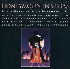 "Billy Joel - ""All Shook Up"" - HONEYMOON IN VEGAS - PROMO Only CD"