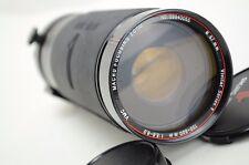 VIvitar Series 1, Macro 100-500 mm 1:5,6-8  für Olympus OM