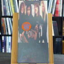 Metallica - The $5.98 E.P., Garage Days Re-Revisited / CD ltd lenticular longbox