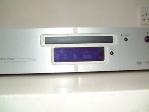 Lexicon RT10 Universal Disc Player, Perfect Condition, Boxed, Used.