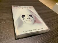 American Horror Story Asylum Seconda Stagione DVD Edizione Spagnola