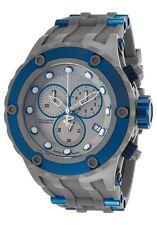 Invicta Mens 17215 Subaqua Qtz Chronograph Titanium Dial Watch, UPC 886678210541