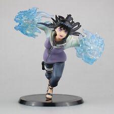 Anime Naruto Shippuden Hyuuga Hinata Hyuga Hinata PVC Figure Figurine New In Box
