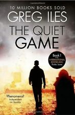 The Quiet Game (Penn Cage 1), Iles, Greg, Very Good Book