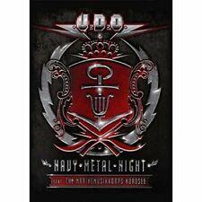 Navy Metal Night [New DVD] Argentina - Import